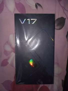V17 urgent selling 8GB+128GB INTERNAL MEMORY