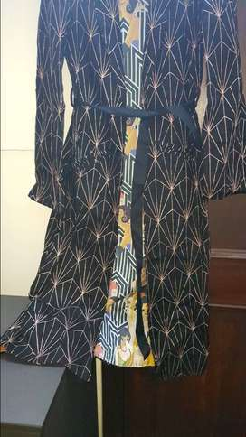 Generation tagged gown