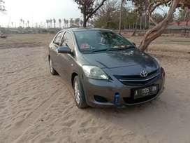 Vios Limo 2011 Warna Abu Abu