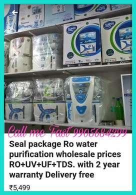New Ro water Purifier