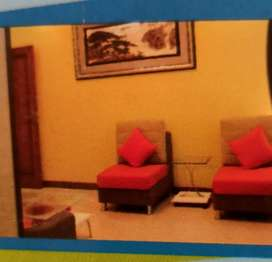 3bhk ground floor apartment in prime locality available for sale
