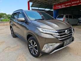 New Terios R Facelift 2018 MT pjk02/2022