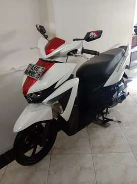 Yamaha Mio soul GT 125 CC, thn 2015 / Bali dharma motor