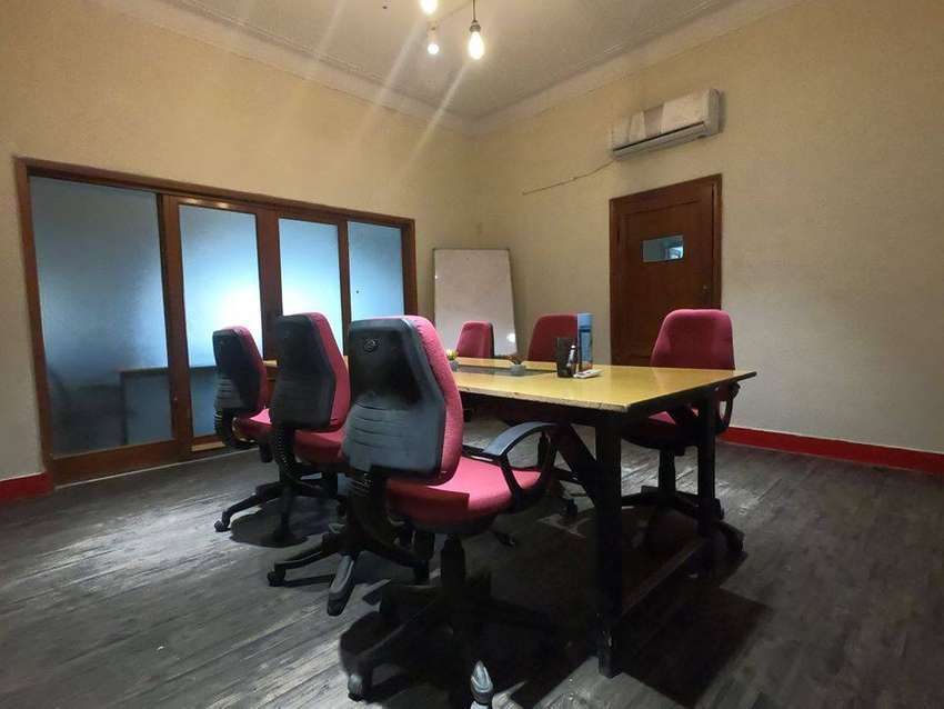 Shared Office and Coworking space for Freelancers 0