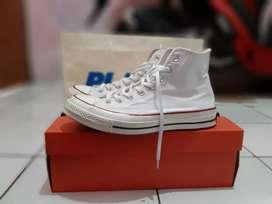 Sepatu Converse 70s  Fullwhite