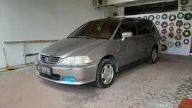 Honda Odyssey RA6 2.3L A/T