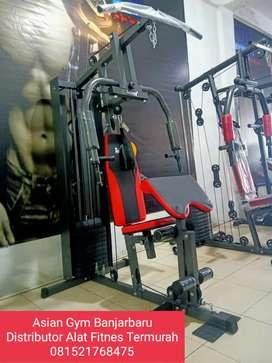 Ready alat fitnes termurah bergaransi