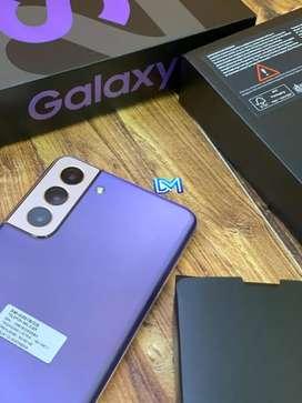 Samsung Galaxy S21 5G 8/256GB Second Garansi SEIN Resmi