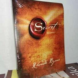 Buku the best the secret bahasa indonesia