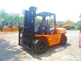 Forklift di Gunung Kidul Murah 3-10 ton Kokoh Tahan Lama