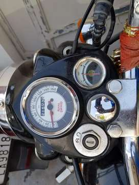 Royal enfield bullet classic 350 genuine one owner
