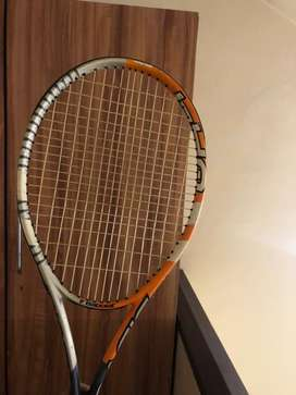 Babolat Racket in mint condition - Pulsion 102. - Lawn Tennis