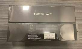 Iwatch series5 Nike edition 44mm GPS+Cellular