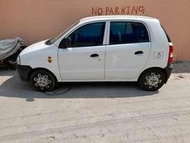 Hyundai Santro Xing 2006 Petrol 80000 Km Driven