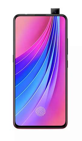 Vivo v15 pro Ruby red colour