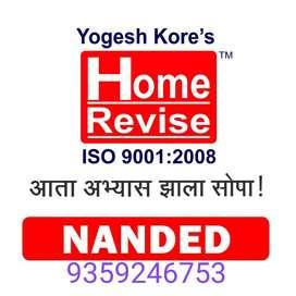 Home Revise Education Pvt Ltd