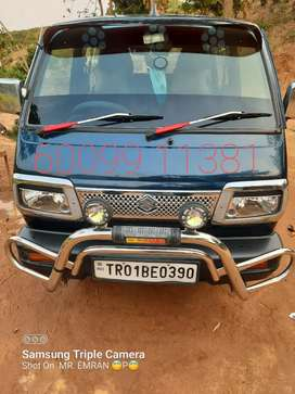 Maruti Suzuki Van