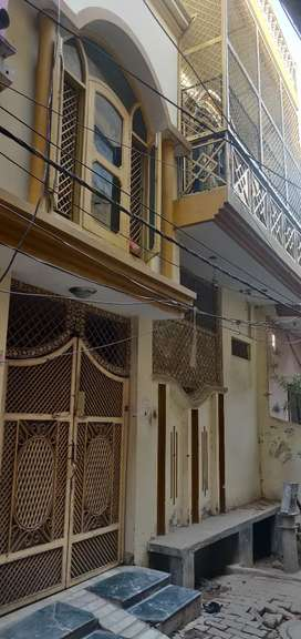 House For Sale 125 Gajh near sarafa bazar thather wada naurang ki gali