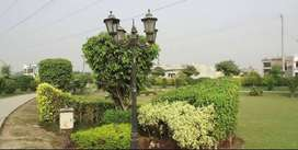 4 Marla Residential Plot on Easy Installments, New Bahadurpur Town