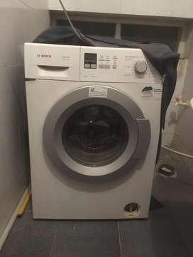Bosch clasiix Washing machine
