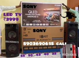 """55"""" 50"""" 43"""" 40"""" new smart Android UHD4K latest models +huge money save"""