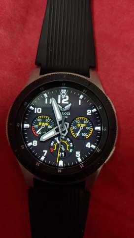 Galaxy Smart watch 46mm