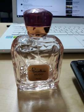 Botol parfum Pavellato Nudo Rose Series 90 ml