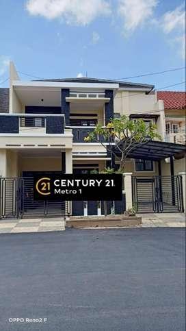 Dijual Rumah Bagus Minimalis 2 lantai di Harapan Indah Regency Bekasi