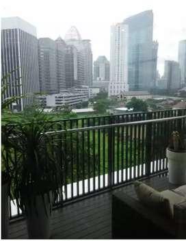Dijual Apartemen Luas Dan Mewah Di Senopati Suite Lt 7 Jakarta Selatan