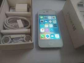 I phone 4s 32gb moderate price