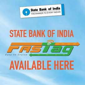 SBI Fastag available in CSC centre , Kakadeo
