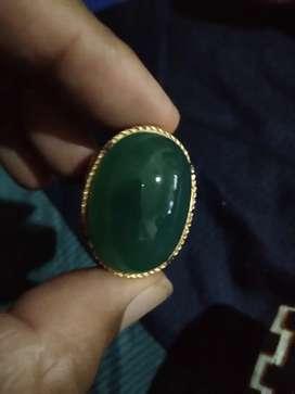Jenis batu hijau garut