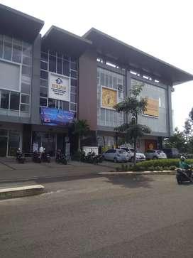 Ruko/Bangunan komersial