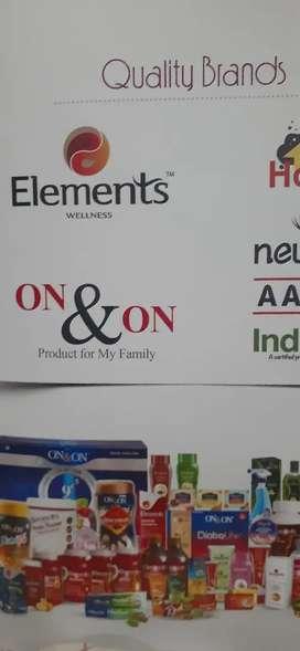 Mi lfestyle products