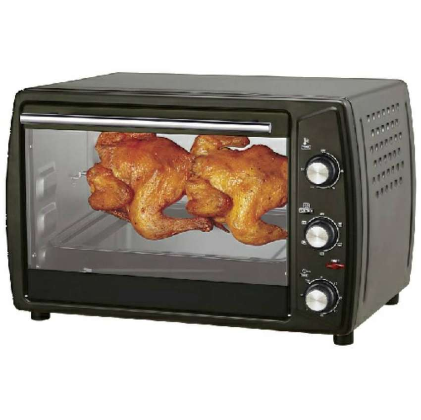 Electric Oven / Baking Oven / Convection Electric Oven / PROFESSIONAL 0