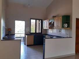 Available 3bhk for rent at Taleigao