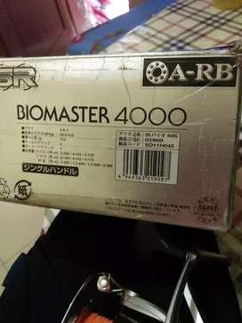 Rill simano bio master 4000