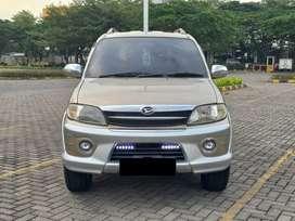 Daihatsu Taruna FGX OXXY 1.5 2005 Good Condition