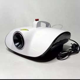 Mesin fogging desinfektan asap untuk ruang kantor,rumah,kelas,mobil