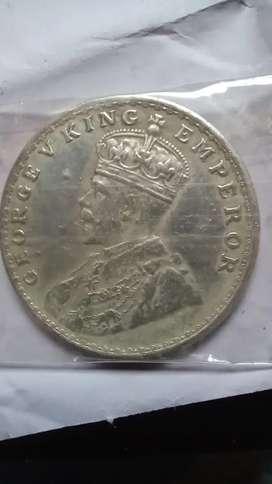 George v King emperor 1913