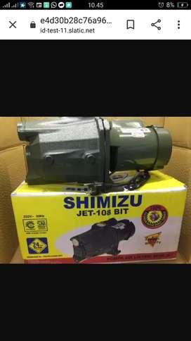 Pompa shimizu semi jet pump 108 bit