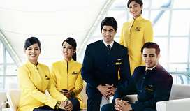 Hiring Freshers candidate for Ground Staff