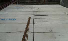 dak beton ringan precast panel lantai citicon tanpa cor