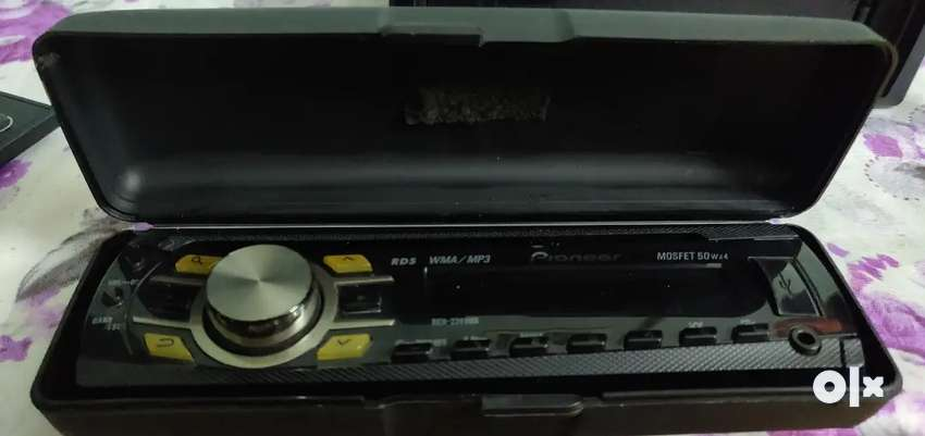 Pioneer Car Music System(MOSFET 50w4)