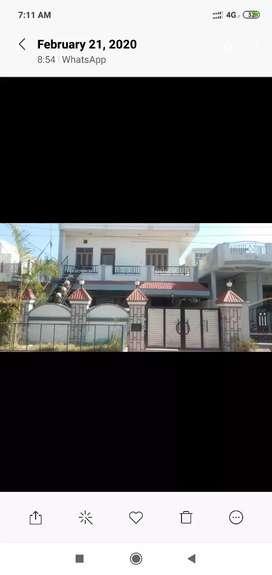 216 Gaj JDA Makaan , Tara Nagar Jhotwara Jaipur