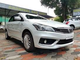 Maruti Suzuki Ciaz VDi SHVS Optional, 2015, Diesel