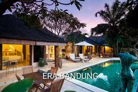 Jual Villa Hotel di KUTA UTARA (daerah Canggu Kerobokan)