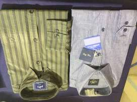 Pepejanes.Armani.ck jeans @2499 buy 1 get2 free Remonds shirt 1499