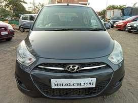 Hyundai I10 Sportz 1.2, 2012, CNG & Hybrids