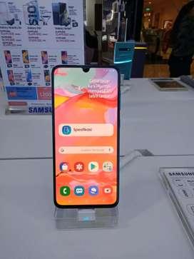 Cashback Samsung a70 6gb
